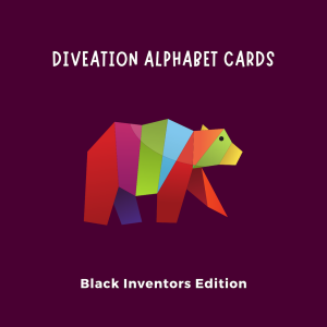 Diveation ABCs Black Inventors