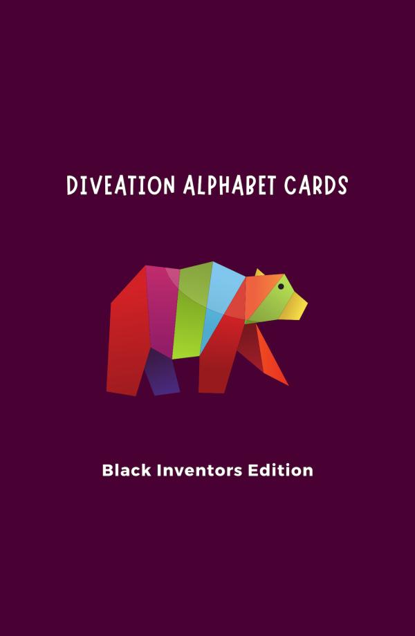 Diveation ABCs Black Inventors