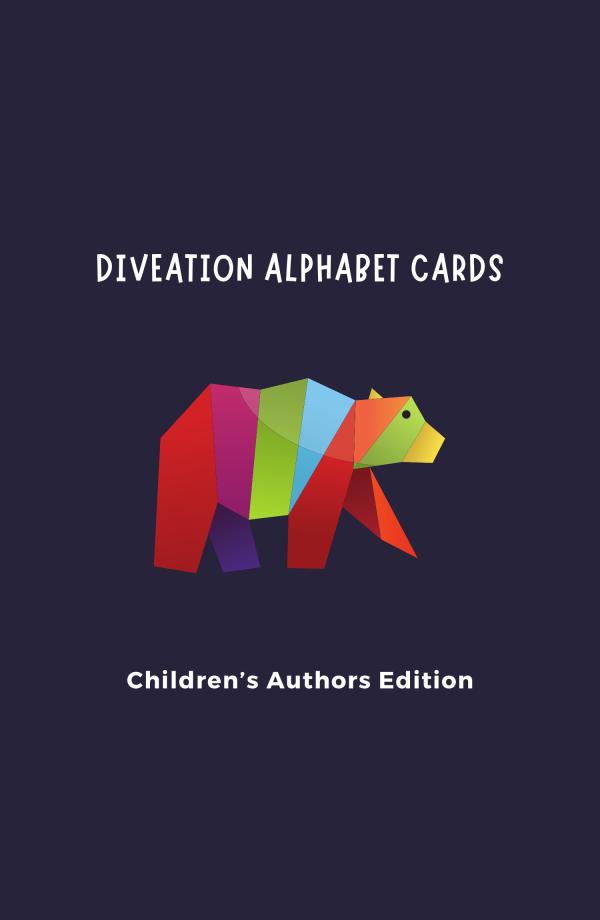Diveation ABCs Children's Authors