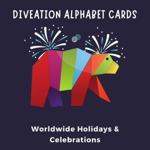 Diveation holidays and celebrations
